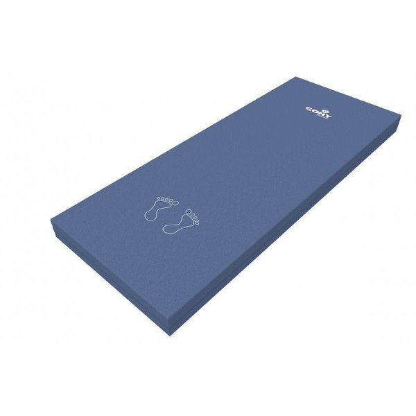 Matelas en mousse premium eucafeel - patients à faible risque