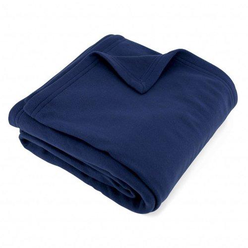 Fleece deken Cosy - 1 persoon 180 x 220 cm