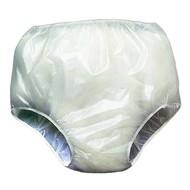 5 pantalons imperméables en PVC