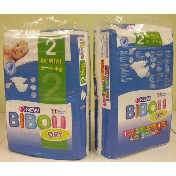 Broekluier voor baby 3-6 kg