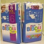 Broekluier voor baby 11-25 kg