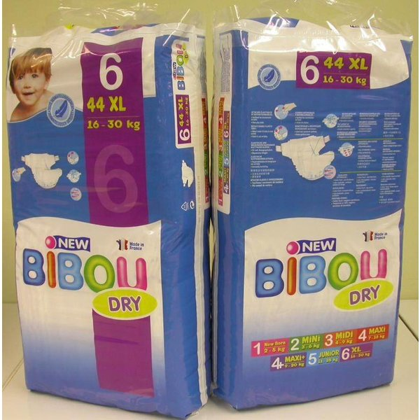 Pants diaper for baby 11-25 kg
