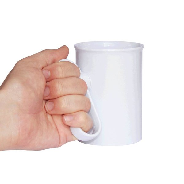 Handsteady drinking cup