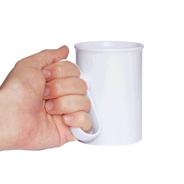 Tremor drinkbeker met draaibaar handvat