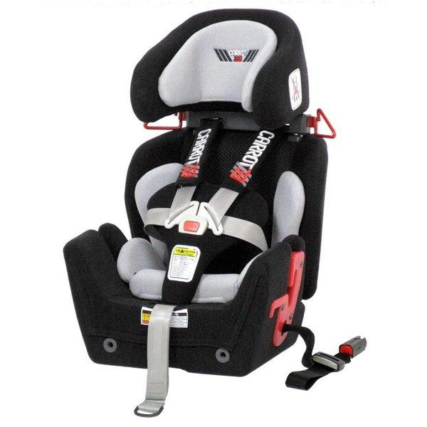 Carrot 3 autostoel voor kinderen met een beperking
