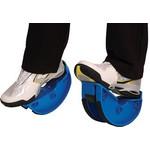 Onderbeen mobilisatie Max Fit Stretch kunststof, voor 1 voet