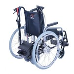 Drive motor for wheelchairs powerstroll p9