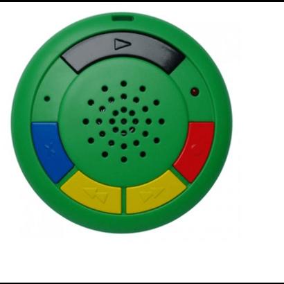 Voice recorder Multi memo recording time of 6 minutes