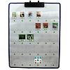 Talking picto wall (interactive wall)