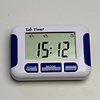 Alarme médicamenteuse avec 8 alarmes