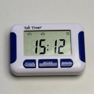 Medicijnalarm met 8 alarmen