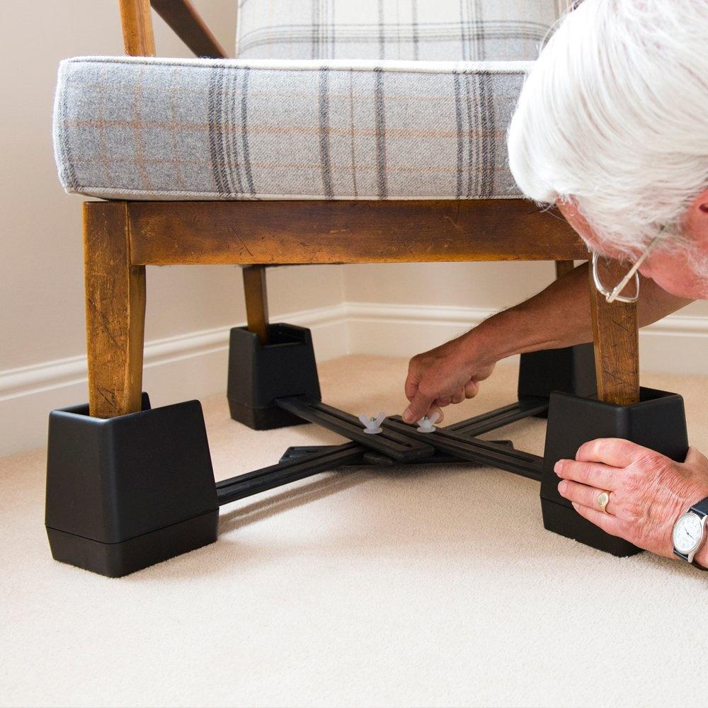 Rehausseus de meubles