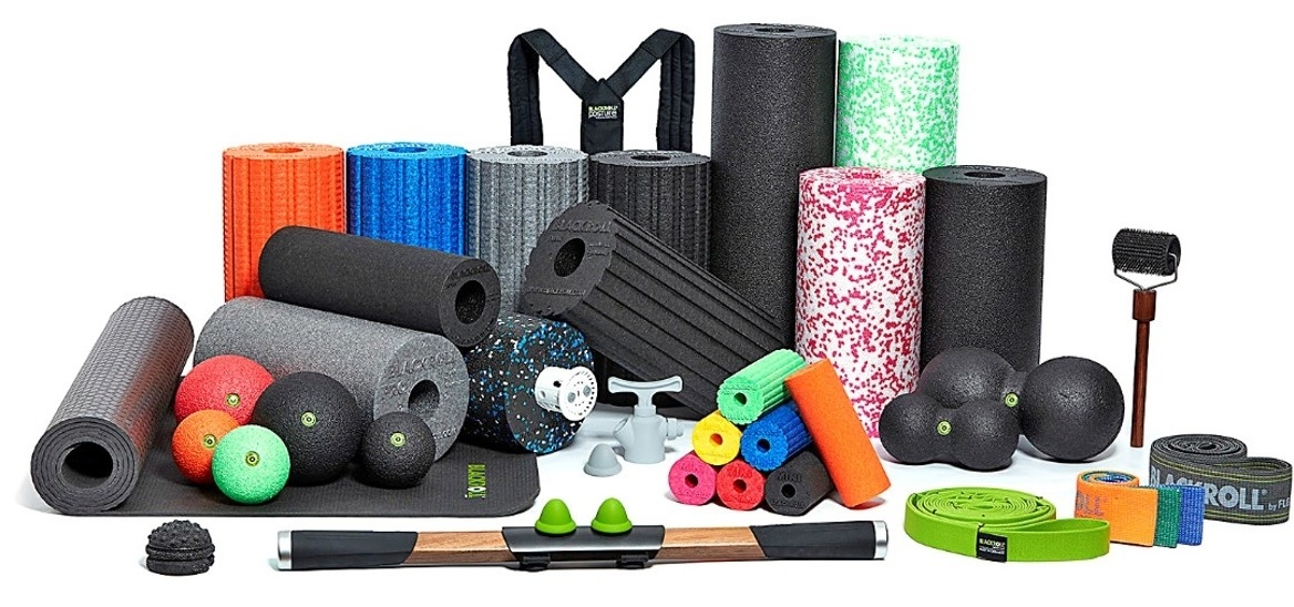 All kinds of Exercise Equipment for Home