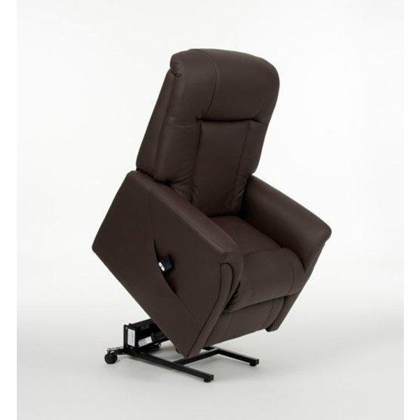 Elektrische Relaxzetel Kopen.Liftchair Ontario I Bruin Kopen Thuiszorg Webshop
