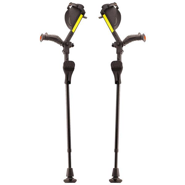 Ergobaum Crutches per pair