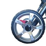 Deluxe Boodschappenwagen 6-wiel