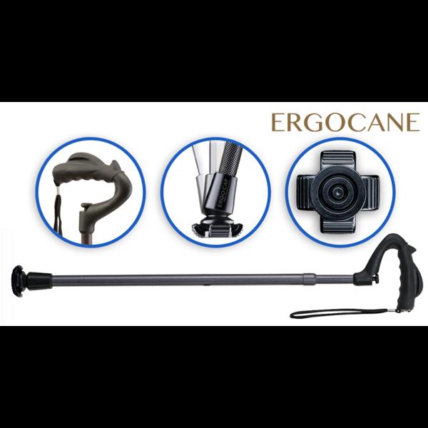 Bâton Ergocane
