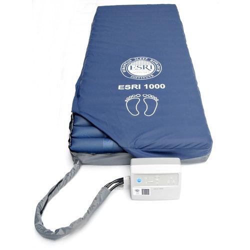 Système anti-escarres de remplacement de matelas ESRI 1000 - plusieurs tailles disponibles