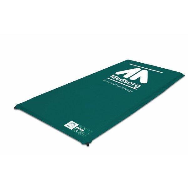 Med Air mattress topper