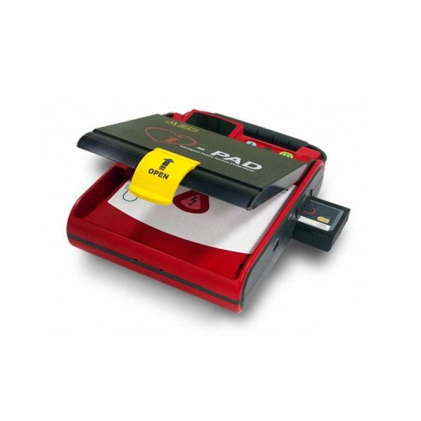 Déf 1 - Défibrillateur externe automatique