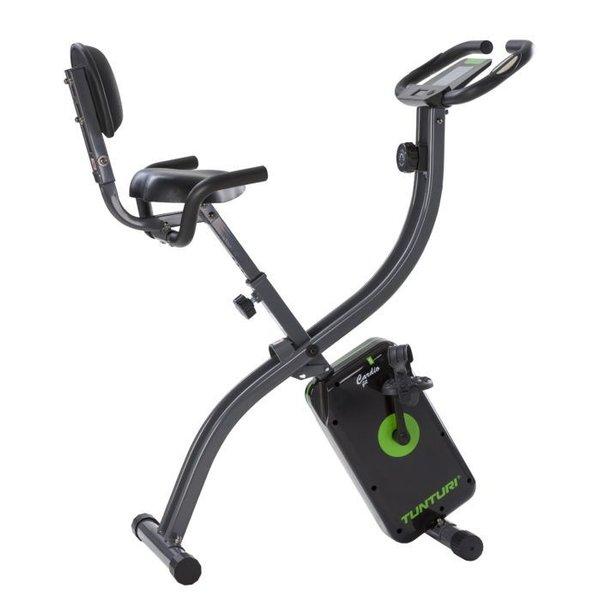 Trim bike Tunturi Cardio fit B25