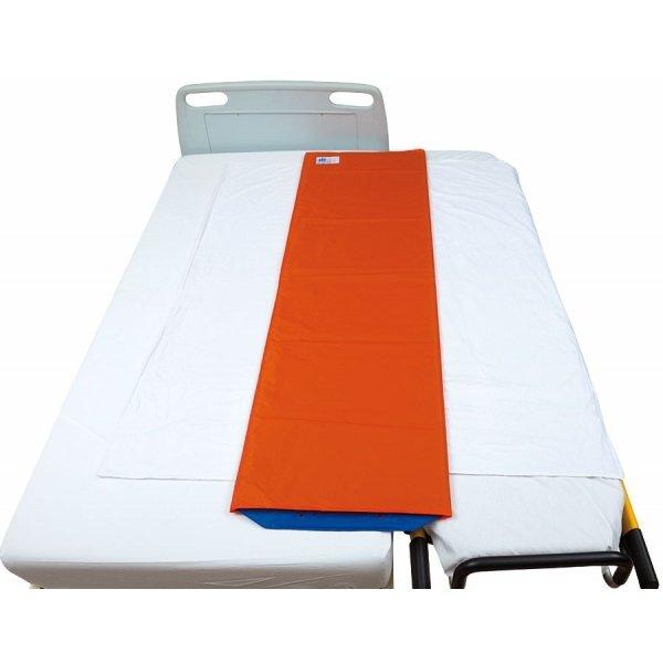 Planche de transfert pliable, 180 x 50 cm