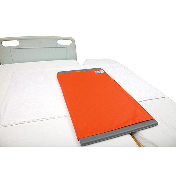 Foldable transfer board, 180 x 50 cm