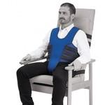 Gilet pour fesses et ventre Salvaclip Safe/comfort