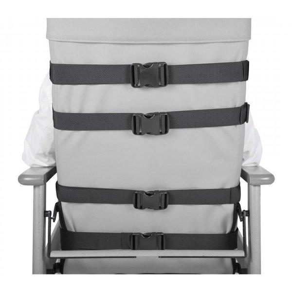 Bil - en buikvest Salvaclip Safe/comfort