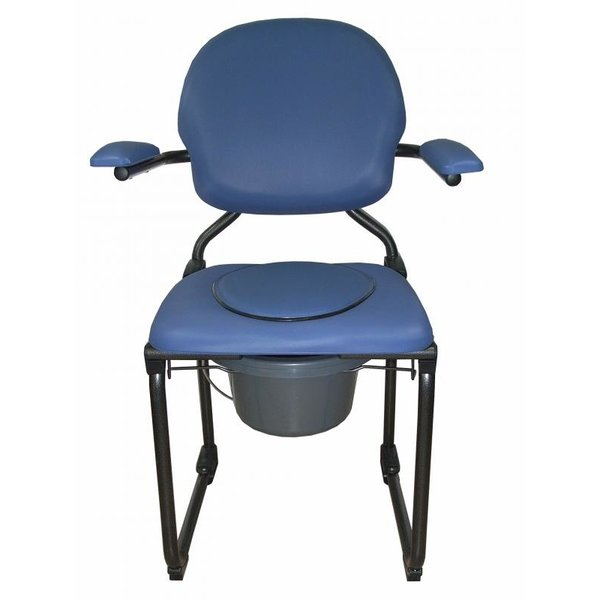 Foldable toilet seat