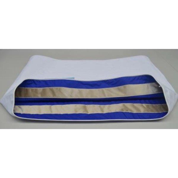 Positioneringsdoek met anti-glij systeem voor het bed 90x 70 cm