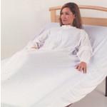 Pyjamas en draps-housses