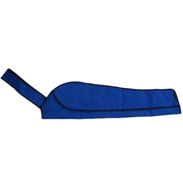 Arm cuff lymphatic drainage