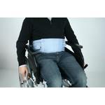 Veiligheidsgordel voor rolstoel