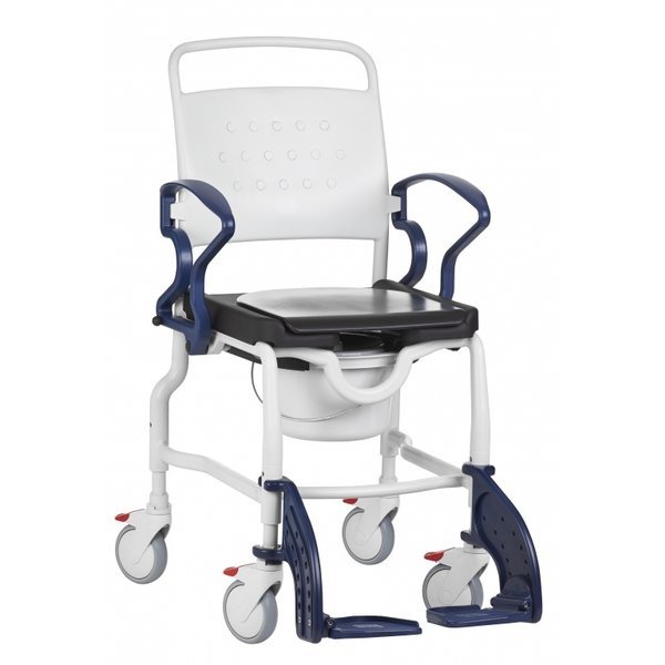 Douche-/toiletstoel Rebotec