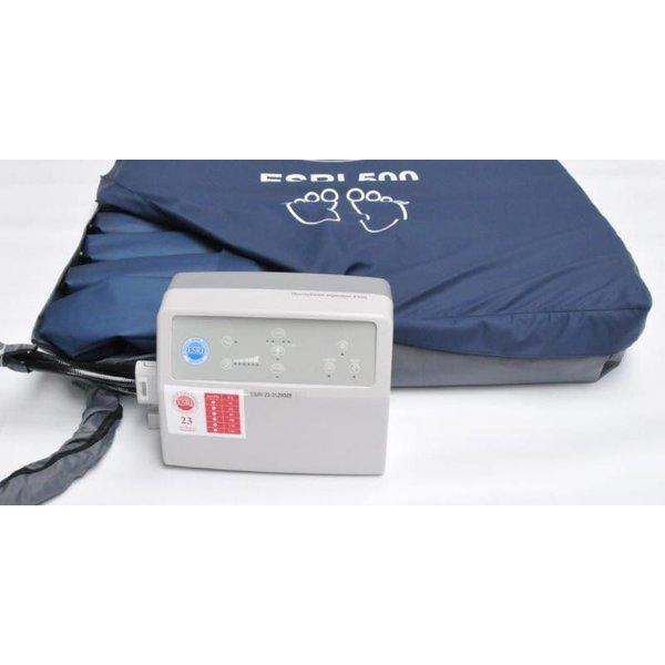 ESRI500 AIR (200 x 83 cm) Mattress replacement system