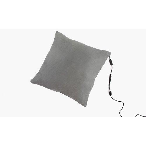 Comfy massagekussen met infrarood