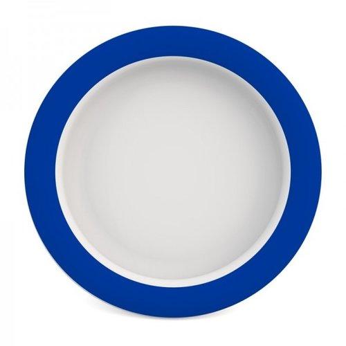 Vaatwasbestendig asymmetrisch bord Ornamin