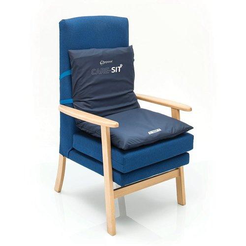 Repose® Care-Sit anti-decubitus seat cushion