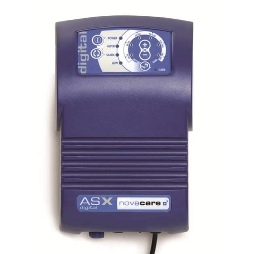 "Novacare ASX 5 ""alternating pressure system"