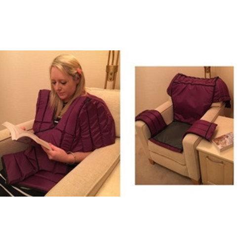Sensoryline Wrap weight blanket