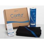 Repose® - Contur Acute - Drukverdelend Zitsysteem