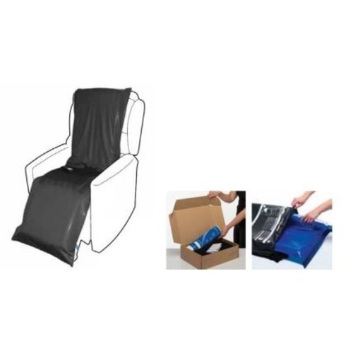 Repose® - Contur Acute - Pressure Distributing Seating System