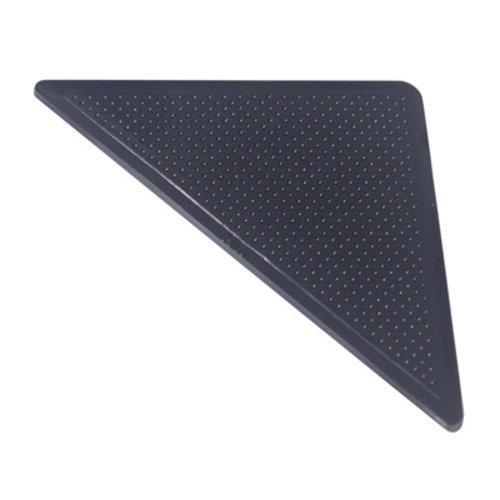 Floor mat security (pack of 8)