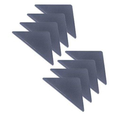 Sécurité des tapis de sol (pack de 8)