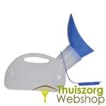Urinoir portable unisexe pour hommes et femmes