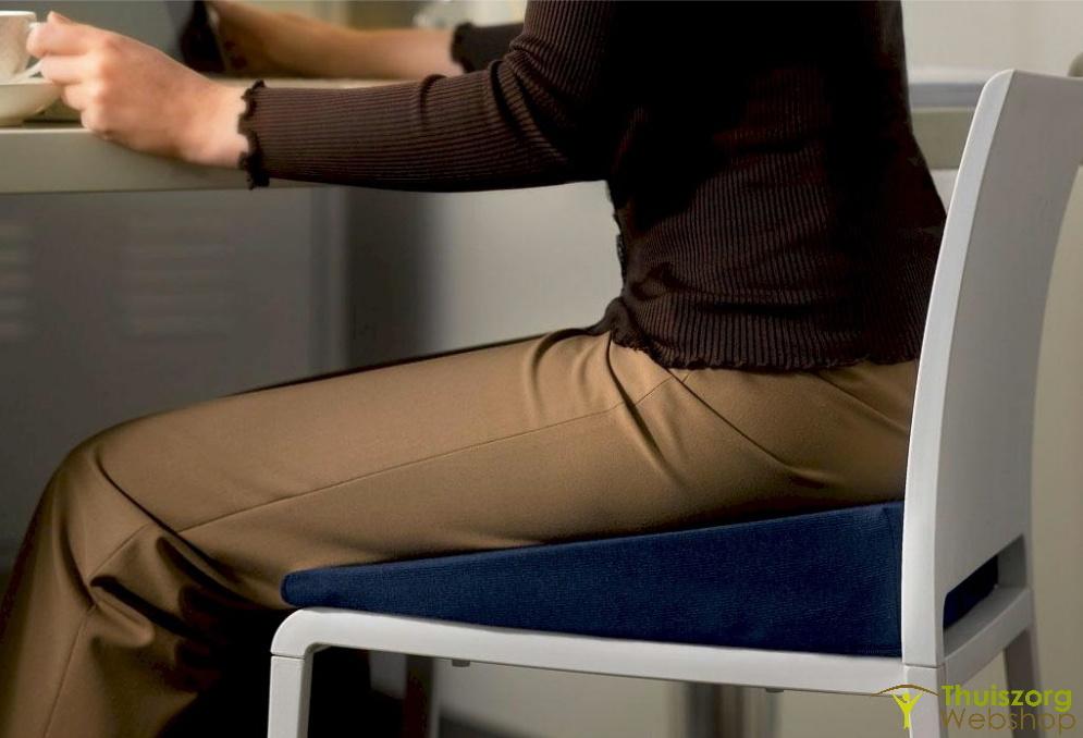 Coussins d'assise