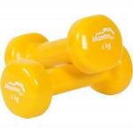 Oefengewichtjes - 7 verschillende gewichten verkrijgbaar (steeds per 2)