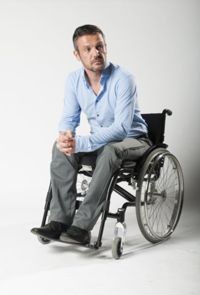 All kinds of wheelchair clothing for every type of person