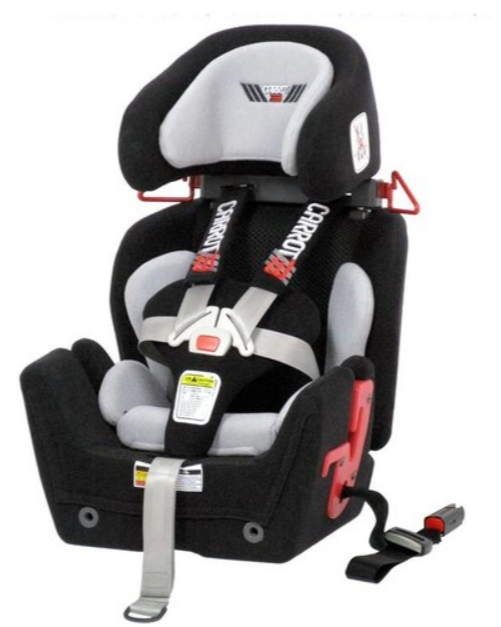 Custom car seats